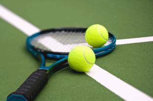 Выбираем мячи для тенниса