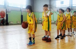 Лучший возраст для баскетбола