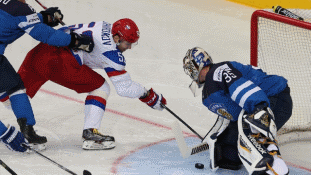 ЧМ по хоккею 2016 снова проходит в России!