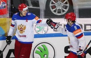 Кубок мира по хоккею: возрождение традиции