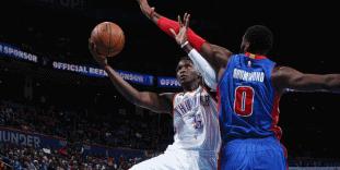 Последние главные события в НБА