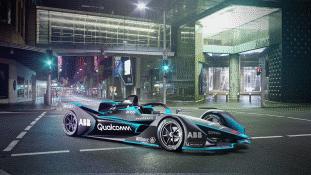 Команда Формулы 1 HWA дебютирует в этом сезоне Формулы Е