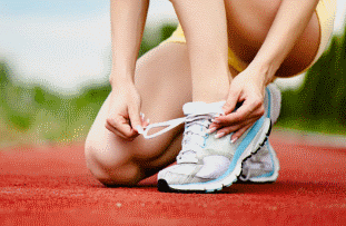 Несколько правил для выбора хороших спортивных кроссовок