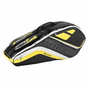 О выборе и необходимости чехлов для теннисных ракеток